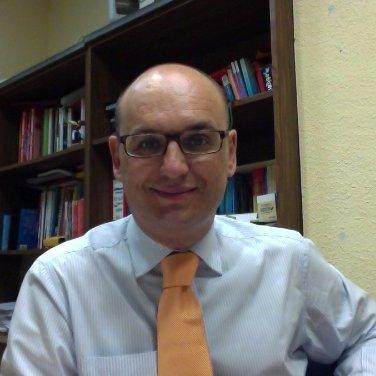 Gerardo de la Vega